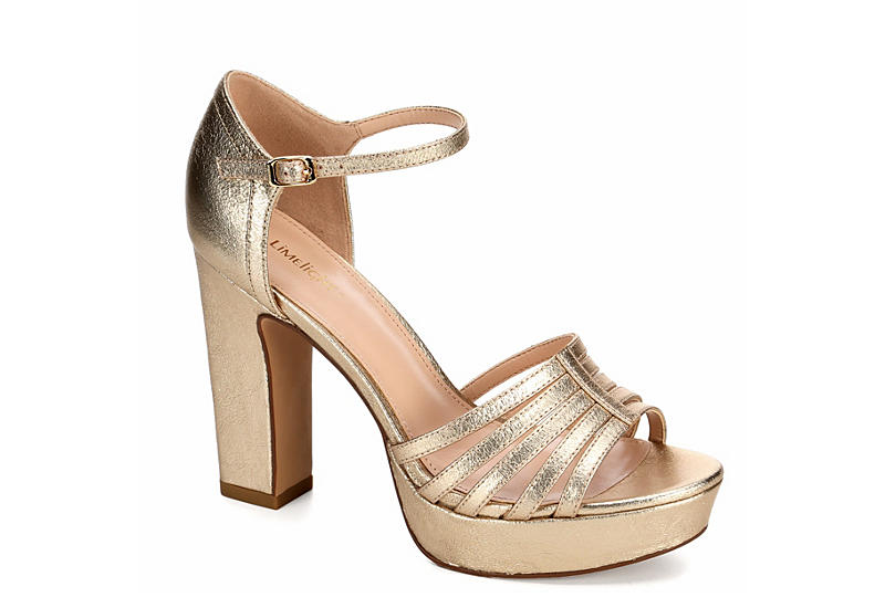 LIMELIGHT Womens Andrea - GOLD