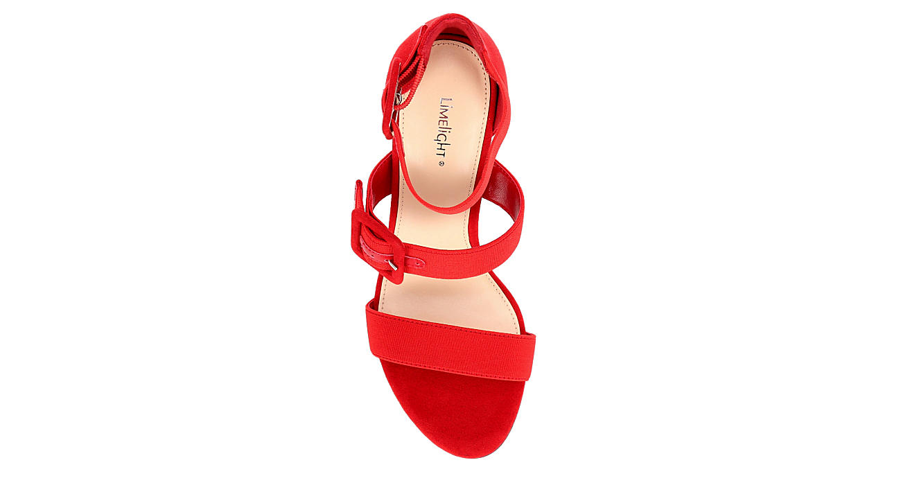 LIMELIGHT Womens Aria - RED