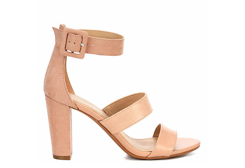CHINESE LAUNDRY Womens Sunday - BLUSH