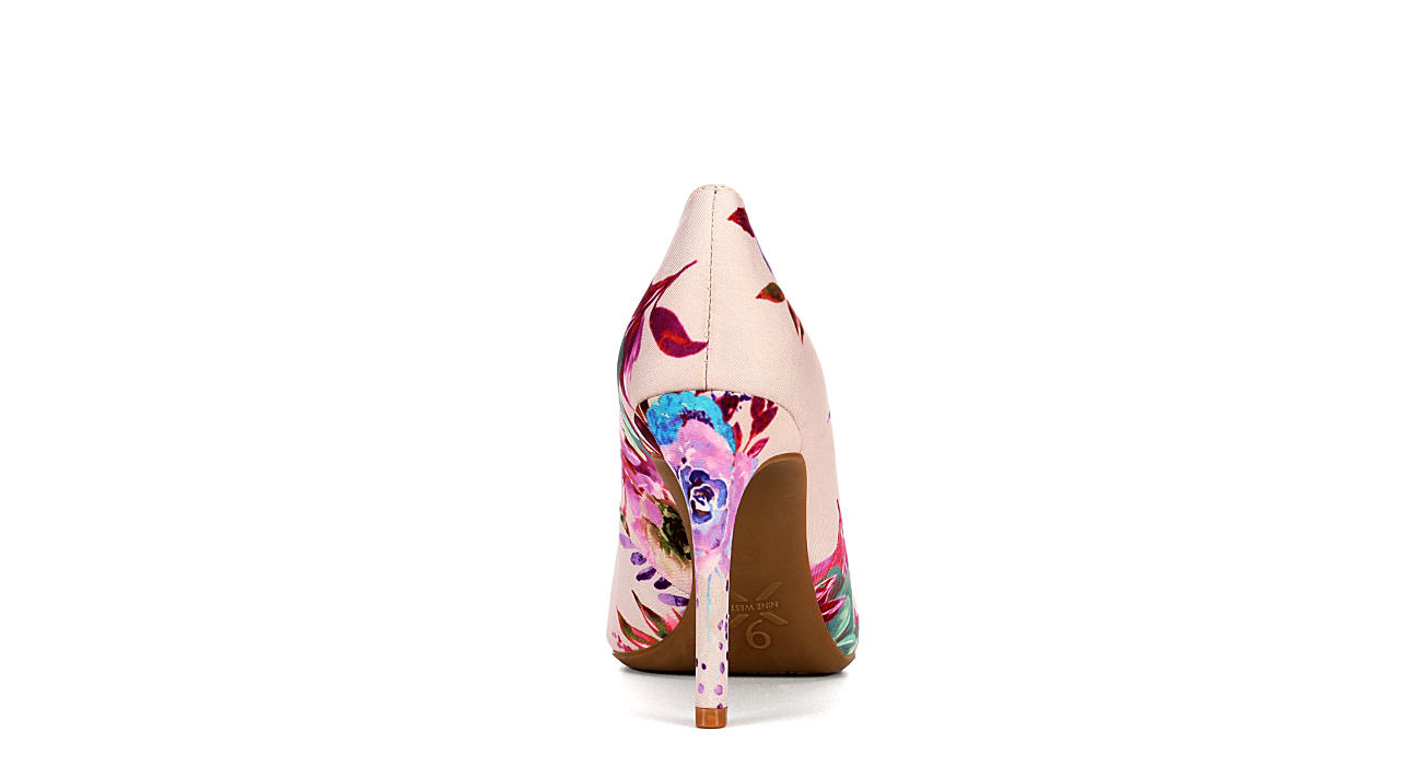 NINE WEST Womens Filled - FLORAL