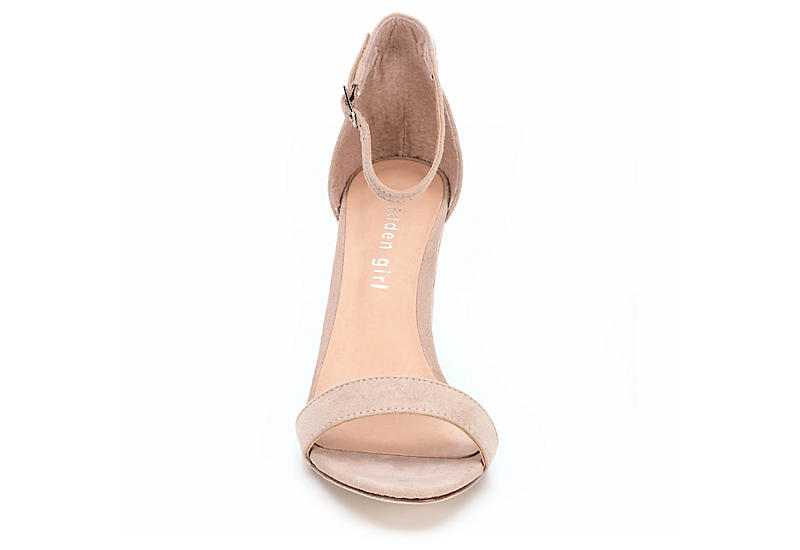 MADDEN GIRL Womens Beella - PALE PINK