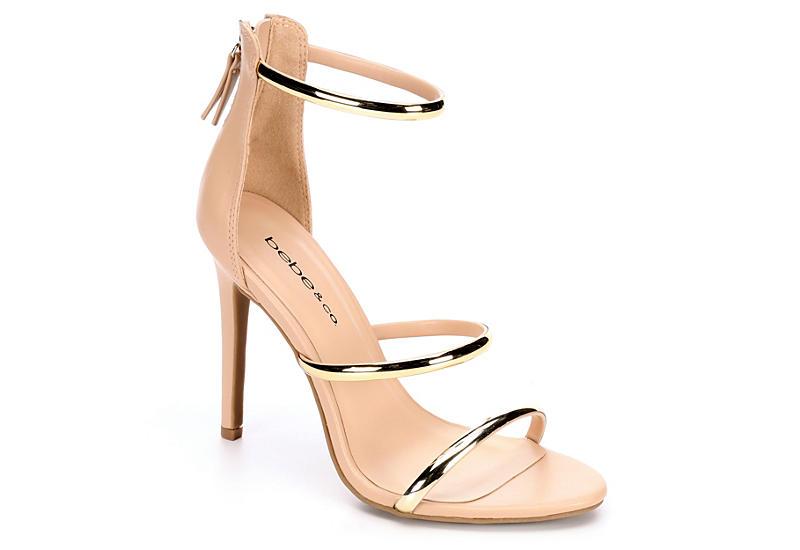 BEBOHigh heels - nude