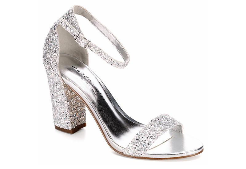 67fd04ec558c Silver Women s Madden Girl Beella Dress Heels