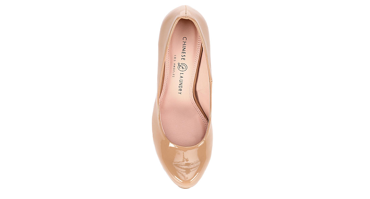 206ef6ee2b6 Chinese Laundry Womens Wade - Nude
