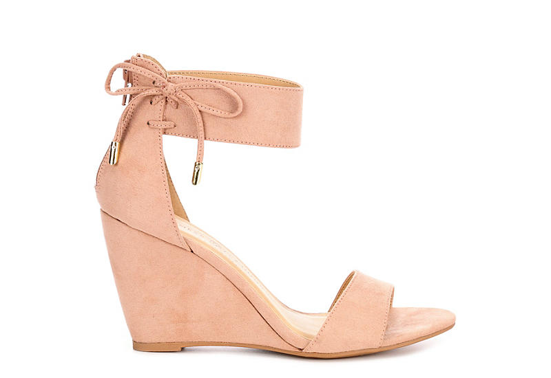 CHINESE LAUNDRY Womens Camomile - NUDE