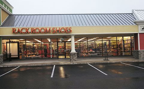 OCEAN CITY FACTORY OUTLETS