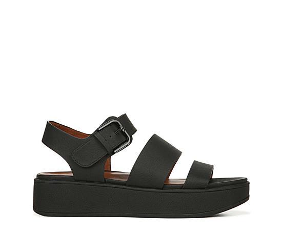 Womens Brooke Platform Sandal