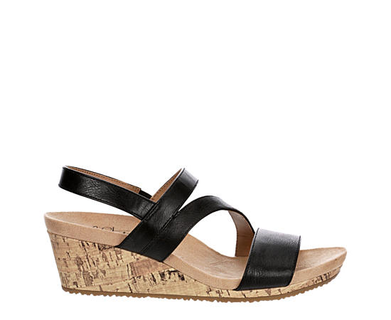 Womens Milly Wedge Sandal