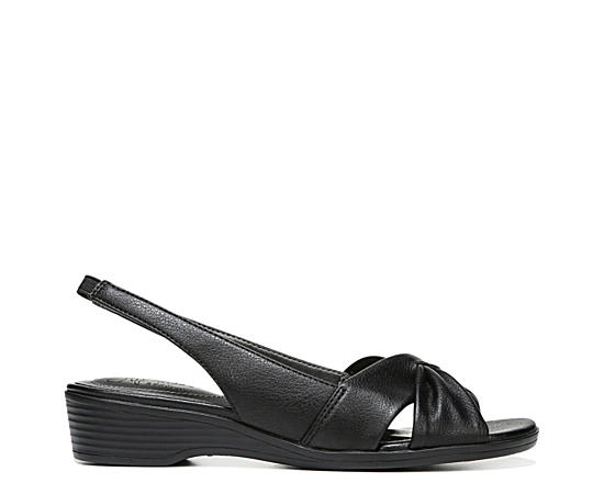 Womens Mimosa2 Wedge Sandal