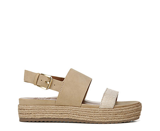 Womens Patience Platform Sandal