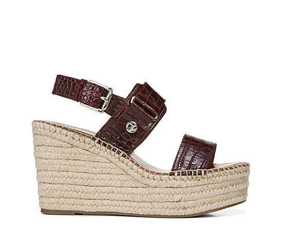 Womens Tema Wedge Sandal