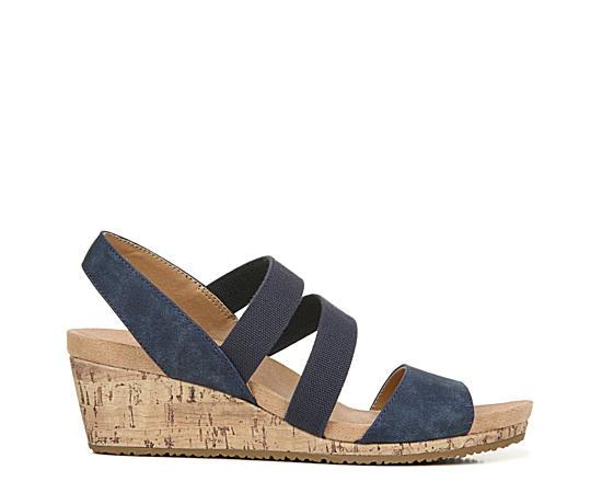 Womens Marina Wedge Sandal