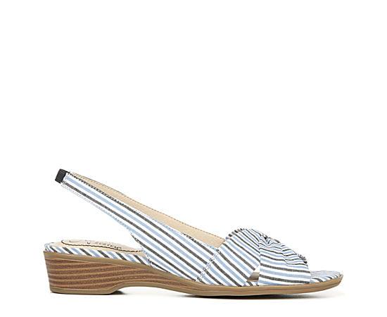Womens Mimosa2 Wedge Sandal