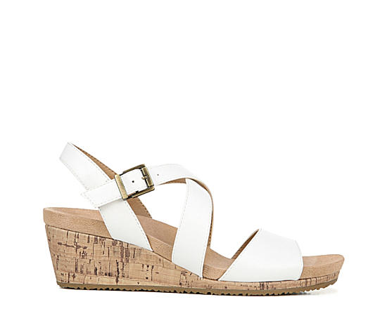 Womens Maple Wedge Sandal