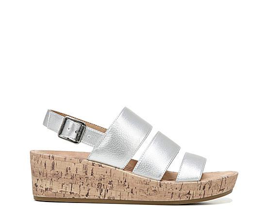 Womens Wynonna Wedge Sandal