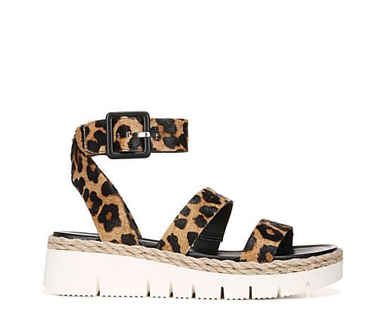 Womens Jackson2 Platform Sandal