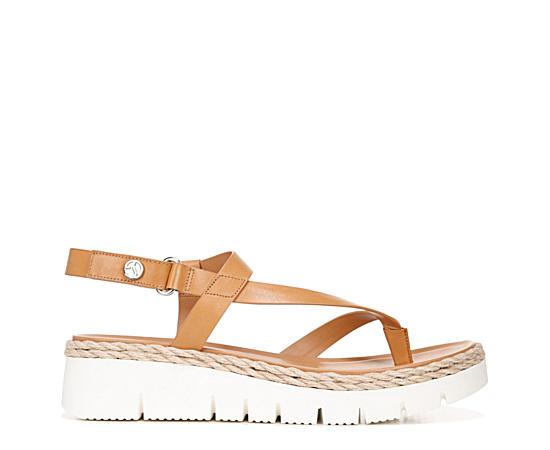 Womens Jinxy Platform Sandal