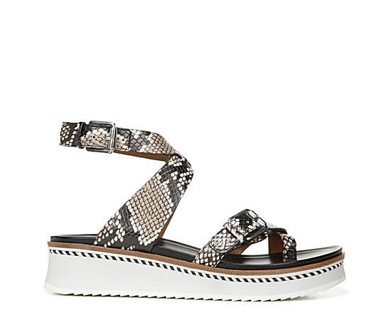 Womens Eli Platform Sandal