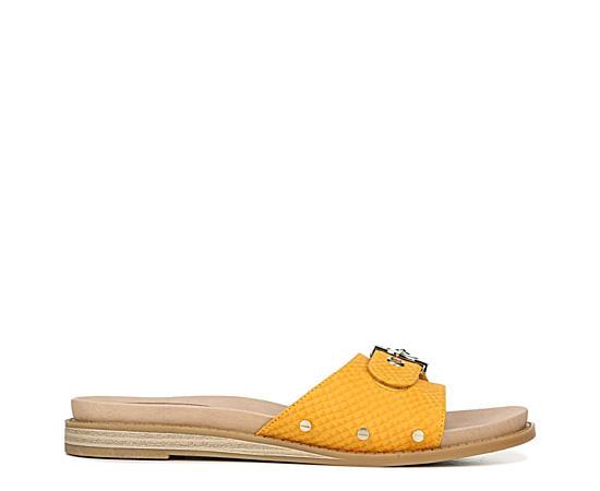 Womens Originalist Slide Sandal