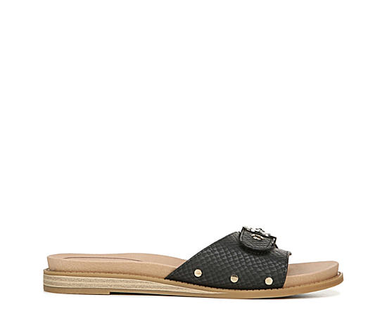 Womens Originalist Slide Sandal