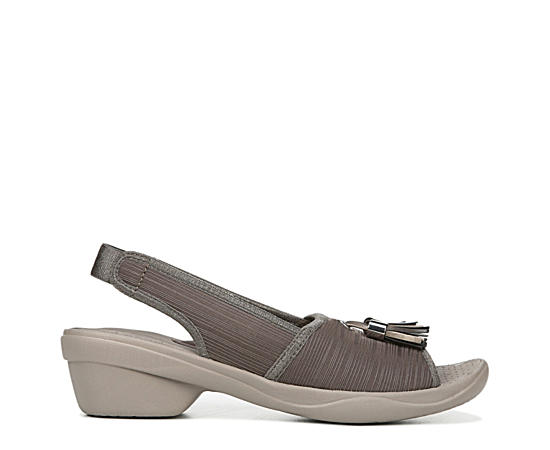 Womens Mirage Wedge Sandal