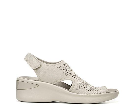 Womens Saucy Wedge Sandal