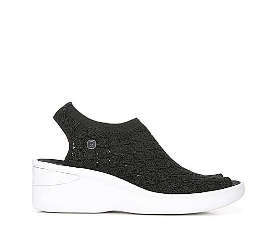 Womens Secret Wedge Sandal