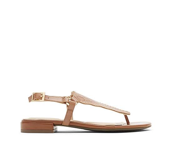 Womens Zosia Wave Sandal