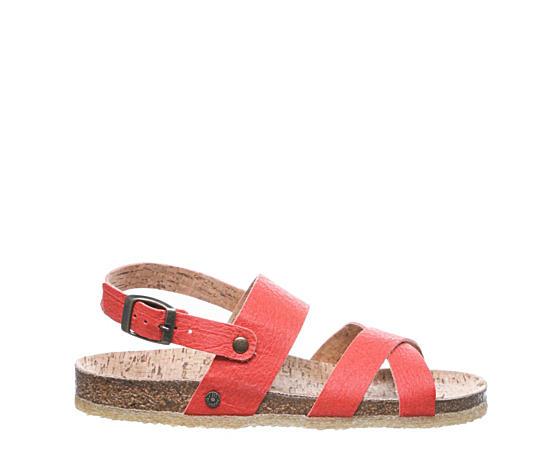 Womens Kala Footbed Sandal