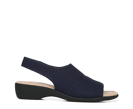 Womens Trudie Casual Wedge Sandal