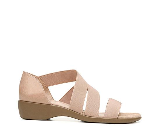 Womens Tuscany Casual Wedge Sandal