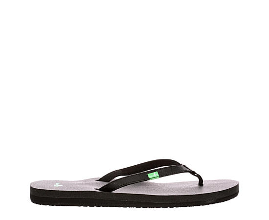 Womens Yoga Joy Flip Flop Sandal