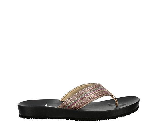 Womens Milos Flip Flop Sandal