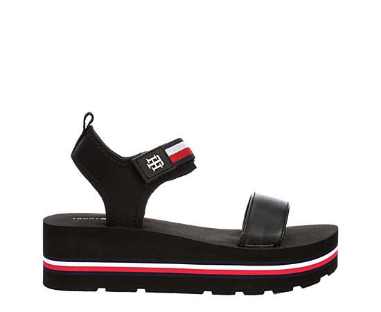 Womens Avrett Platform Sandal
