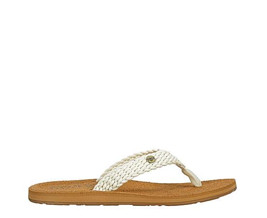 Womens Tidepool Iii Flip Flop Sandal