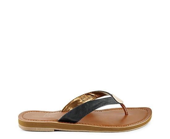 Womens Hamlyn Flip Flop Sandal