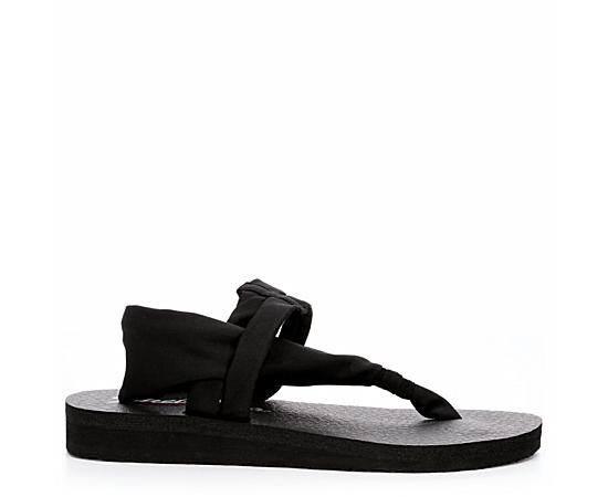 Womens Studio Kicks Sandal