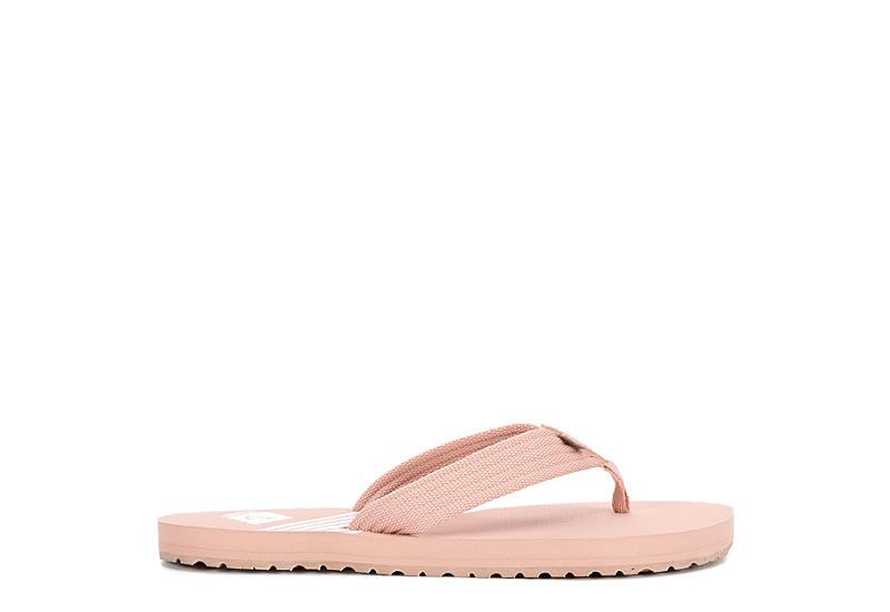 SPERRY Womens Calypso Flip Flop Sandal - BLUSH