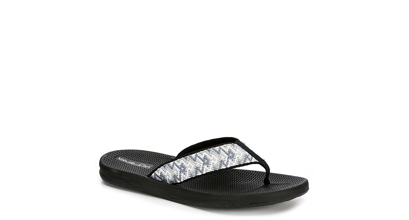 BLUEFIN Womens Arlo - GREY