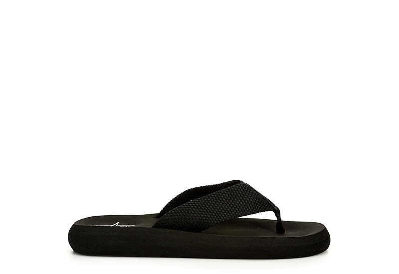 BLUEFIN Womens Marissa - BLACK