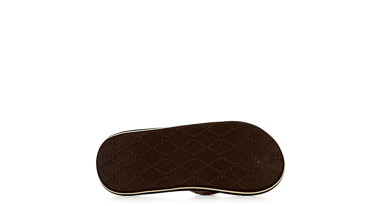 SKECHERS CALI Womens Asana Flip Flop Sandal - NATURAL