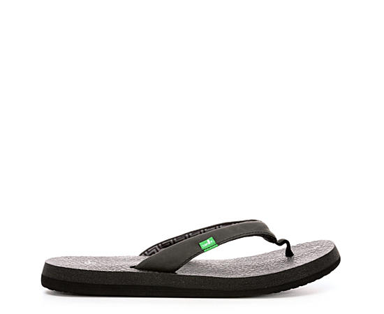 Womens Yoga Serenity 4 Flip Flop Sandal