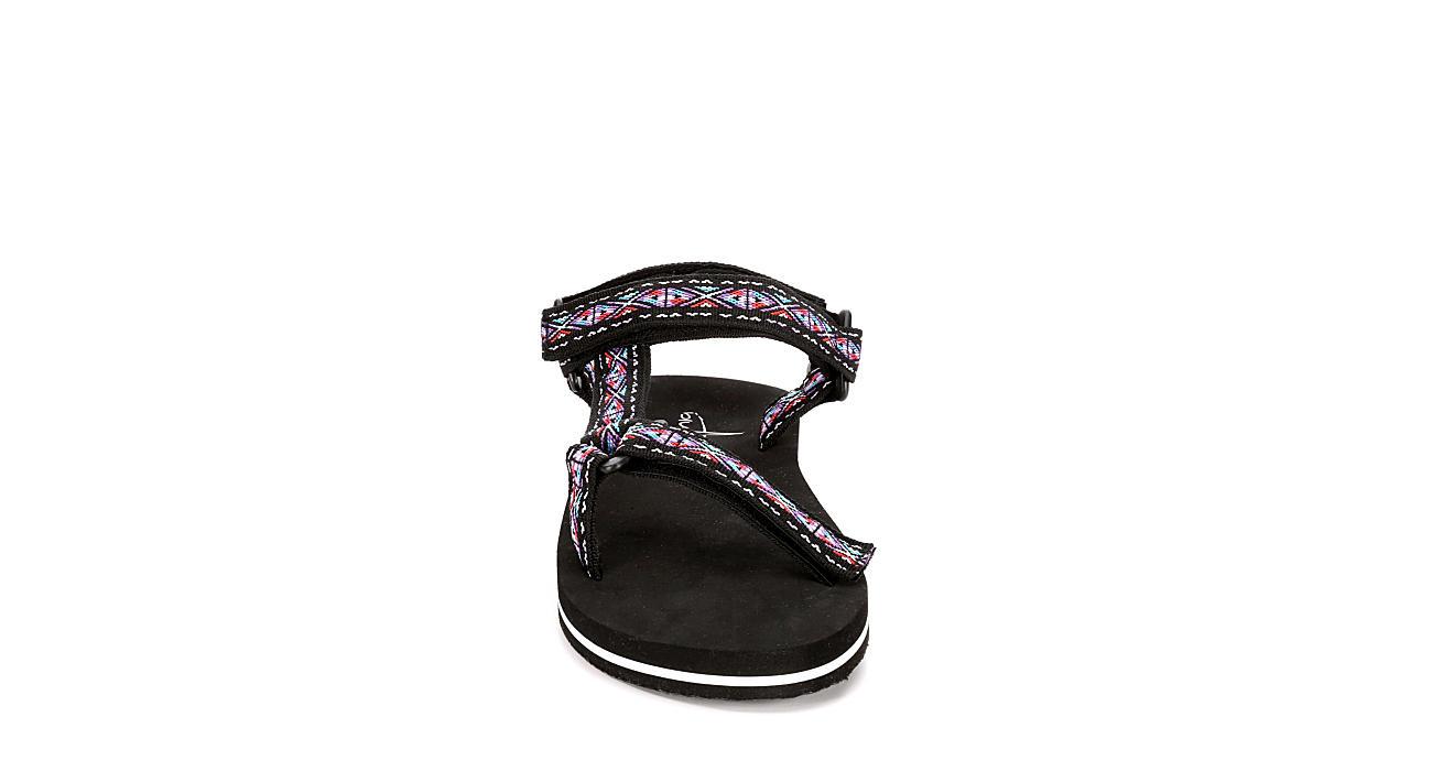 BLUEFIN Womens Larson Outdoor Sandal - PURPLE