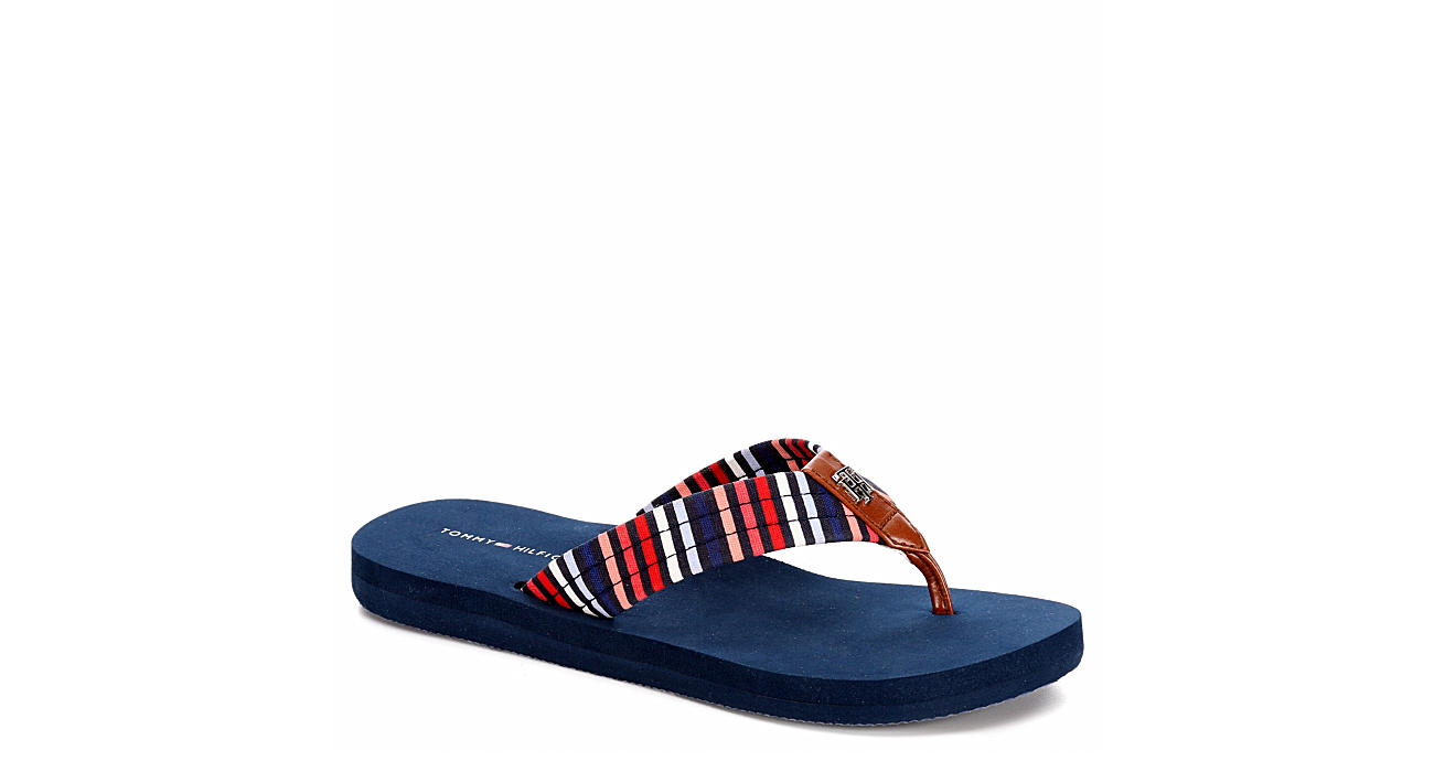 TOMMY HILFIGER Womens Chimy - MULTICOLOR