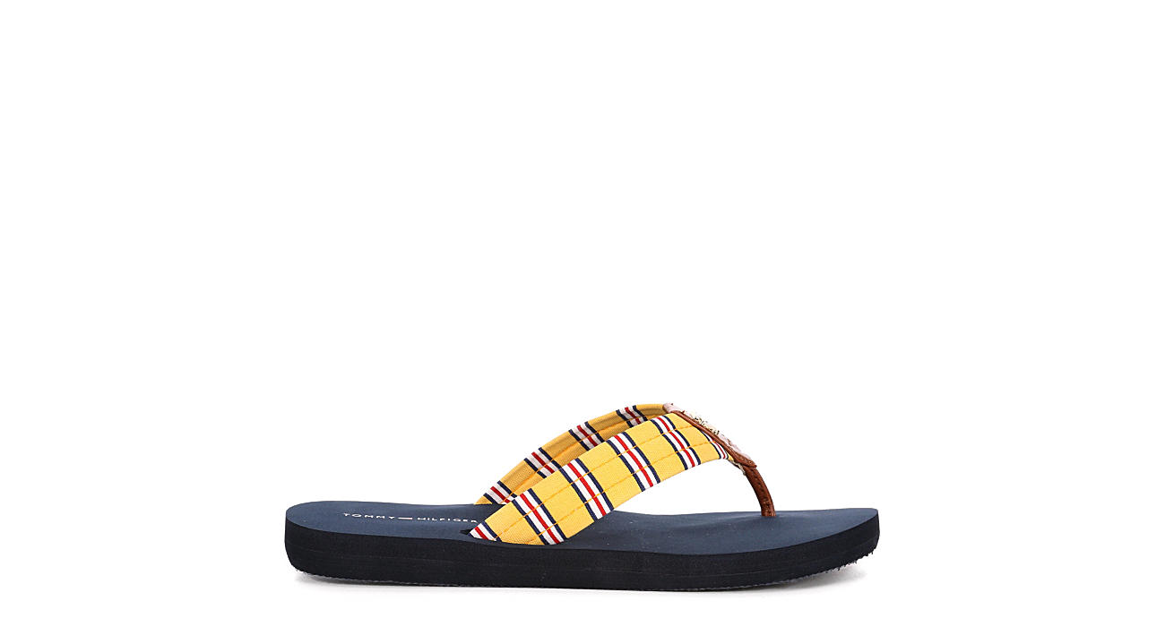 TOMMY HILFIGER Womens Cresp - YELLOW