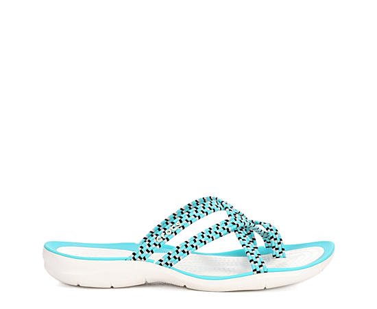 Womens Swiftwater Braided Webbing Flip