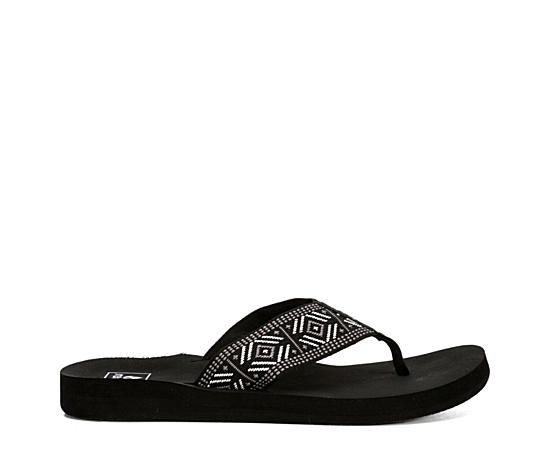 Womens Reef Spring Woven