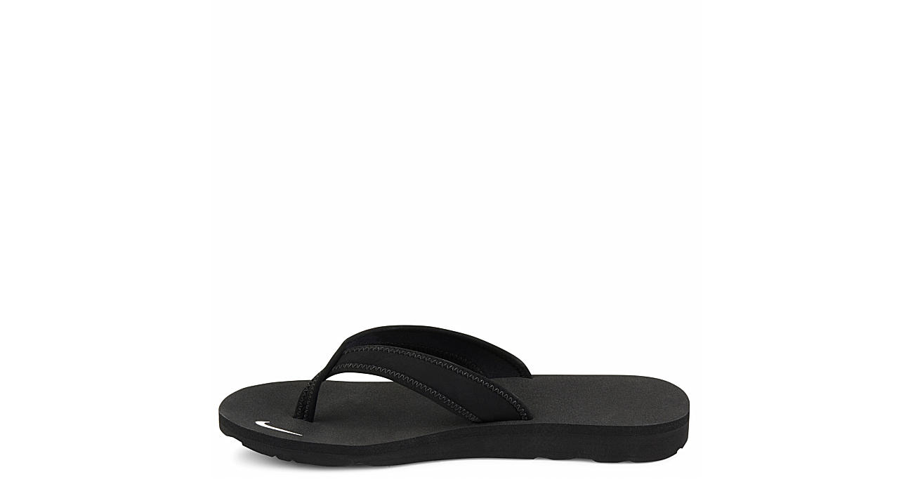 1b8b2cc0fde2 Nike Womens Celso Girl Thong - Black