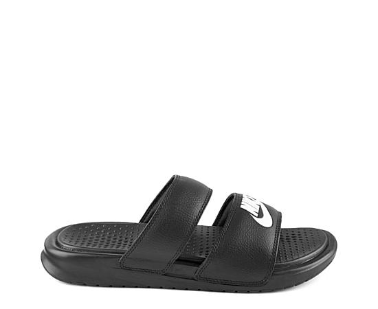 Womens Benassi Duo Ultra Slide