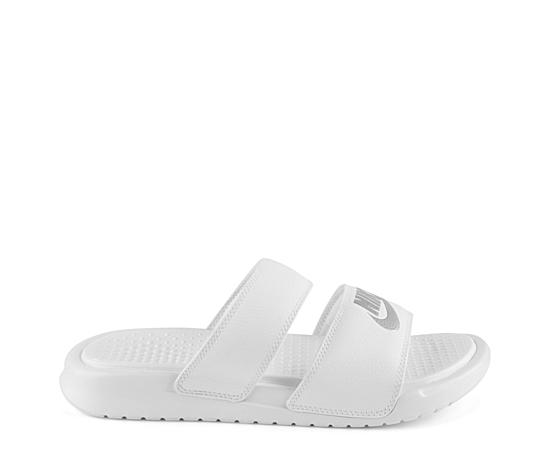 Womens Benassi Duo Slide Sandal